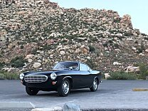 1966 Volvo P1800 for sale 100889777