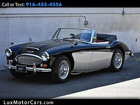 1966 austin-healey 3000MKIII for sale 100992347