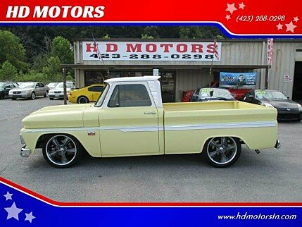 1966 chevrolet C/K Truck for sale 101028241