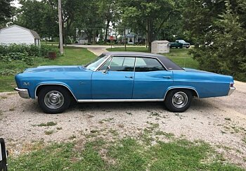 1966 chevrolet Caprice for sale 100892615