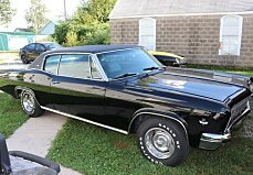 1966 chevrolet Caprice for sale 101033291
