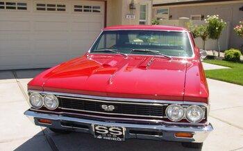 1966 chevrolet Chevelle for sale 100884730