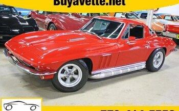 1966 chevrolet Corvette for sale 100986792