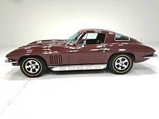 1966 chevrolet Corvette for sale 100999166