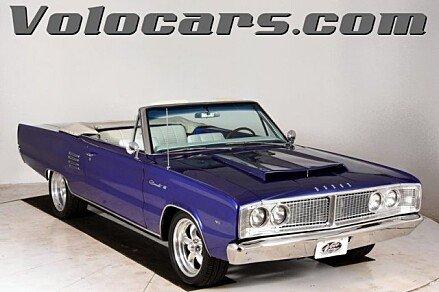 1966 dodge Coronet for sale 101023136