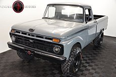 1966 ford F100 for sale 101021461