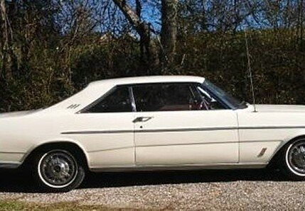 1966 ford Galaxie for sale 100952932
