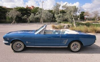 1966 ford Mustang for sale 100957748
