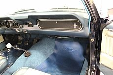 1966 ford Mustang for sale 100991673