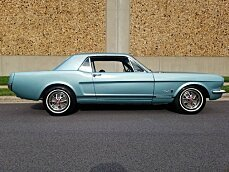 1966 ford Mustang for sale 100999710