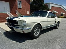 1966 ford Mustang for sale 101017355
