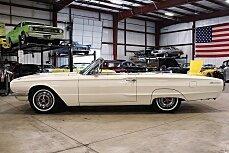 1966 ford Thunderbird for sale 101018100