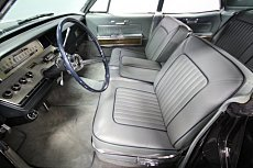 1966 lincoln Continental for sale 101024161