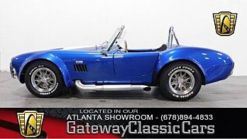 1967 AC Cobra for sale 100919833