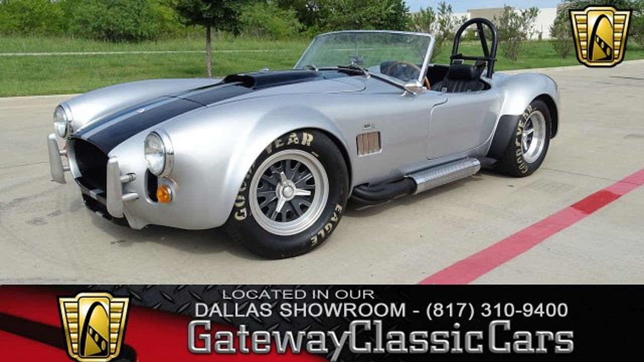 1967 AC Cobra for sale 101030547
