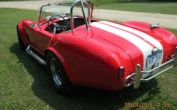 1967 AC Cobra-Replica for sale 100779375