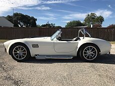 1967 AC Cobra-Replica for sale 100892122