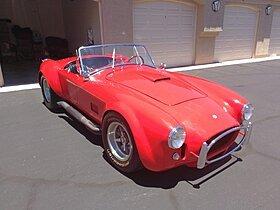1967 AC Cobra-Replica for sale 101026374