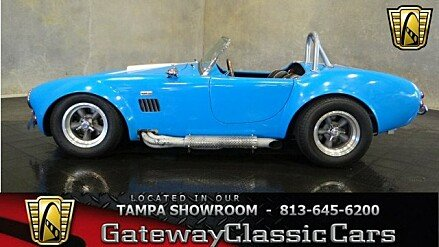 1967 AC Cobra for sale 100760058