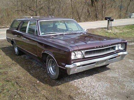 1967 AMC Rebel for sale 100975177