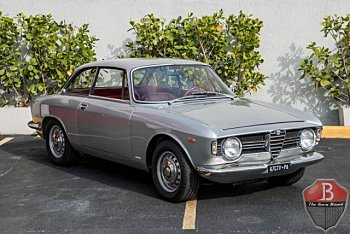 1967 Alfa Romeo Giulia for sale 100955670