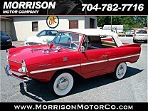 1967 Amphicar 770 for sale 100733212