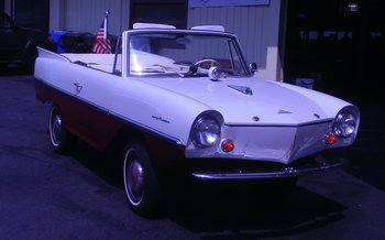 1967 Amphicar 770 for sale 100736312