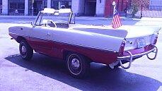 1967 Amphicar 770 for sale 100736312