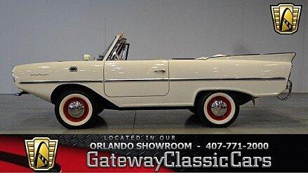 1967 Amphicar 770 for sale 100919845