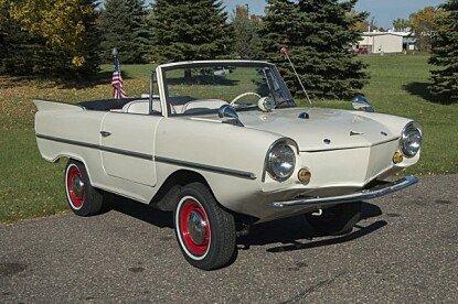 1967 Amphicar 770 for sale 100922880