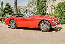 1967 Austin-Healey 3000MKIII for sale 100746862