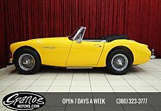 1967 Austin-Healey 3000MKIII for sale 100774338