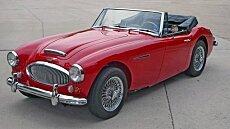 1967 Austin-Healey 3000MKIII for sale 100795708