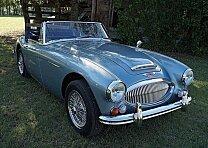 1967 Austin-Healey 3000MKIII for sale 100813934