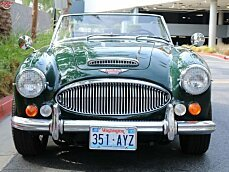 1967 Austin-Healey 3000MKIII for sale 100817962