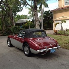 1967 Austin-Healey 3000MKIII for sale 100851418