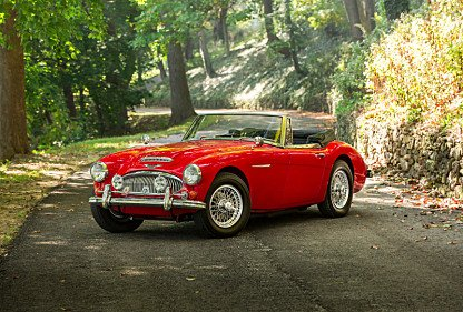 1967 Austin-Healey 3000MKIII for sale 100853666
