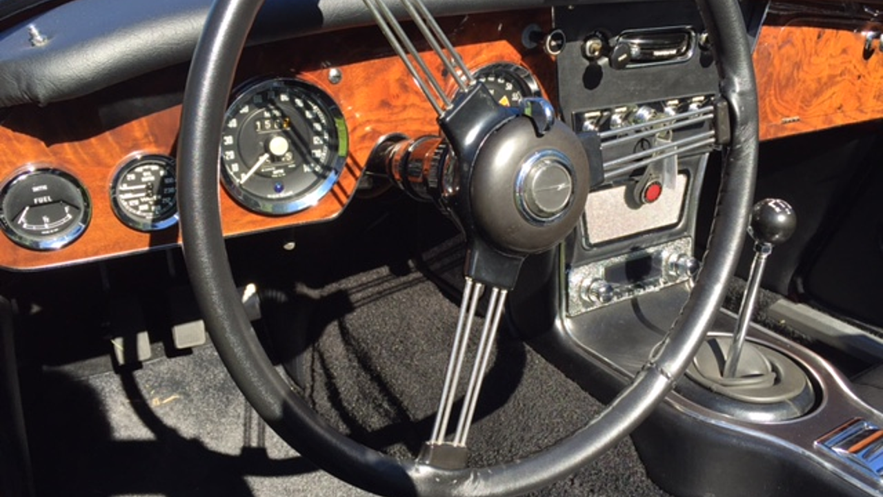 1967 Austin-Healey 3000MKIII for sale near fall branch, Tennessee ...