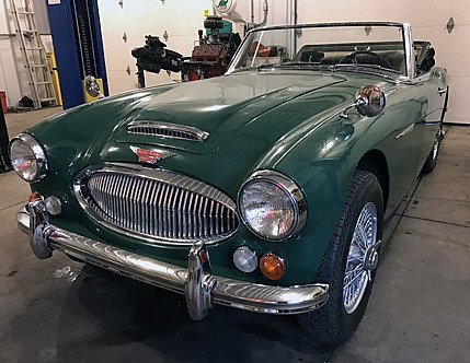 1967 Austin-Healey 3000MKIII for sale 100991950
