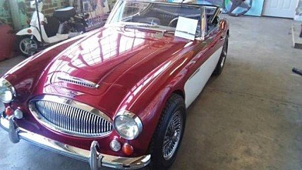 1967 Austin-Healey 3000MKIII for sale 100828472