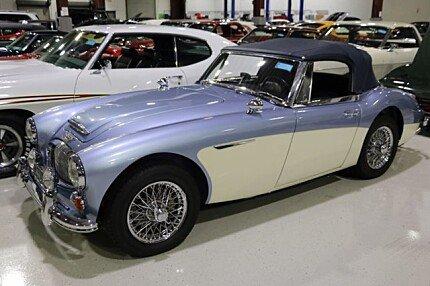 1967 Austin-Healey 3000MKIII for sale 100868471