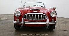 1967 Austin-Healey 3000MKIII for sale 100873792