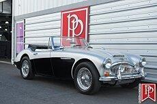 1967 Austin-Healey 3000MKIII for sale 100900161