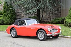 1967 Austin-Healey 3000MKIII for sale 100988504