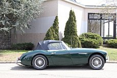 1967 Austin-Healey 3000MKIII for sale 101002969