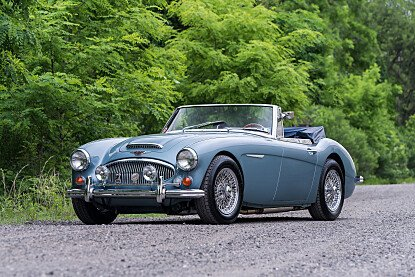 1967 Austin-Healey 3000MKIII for sale 101005077