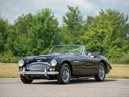 1967 Austin-Healey 3000MKIII for sale 101017755