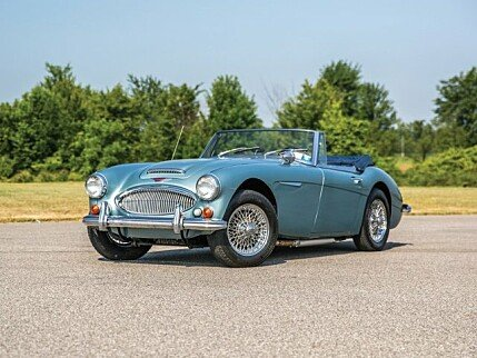 1967 Austin-Healey 3000MKIII for sale 101017759