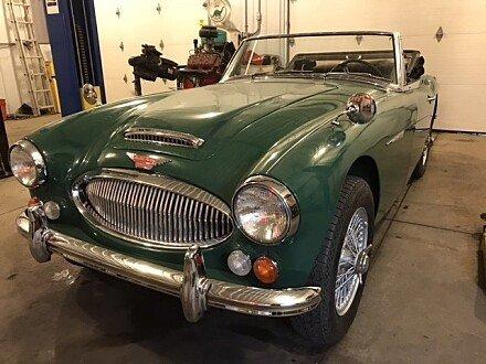1967 Austin-Healey 3000MKIII for sale 101042460