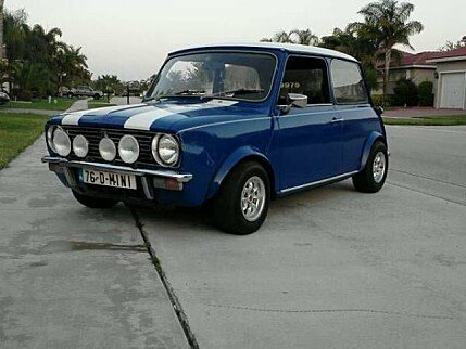 1967 Austin Mini for sale 100865866